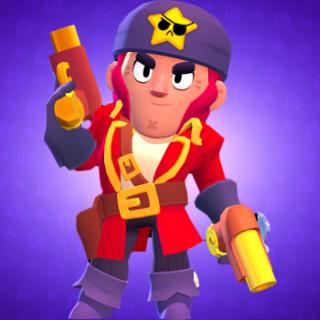 海賊コルト