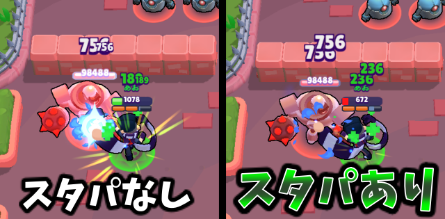 スターパワー2:拳一本